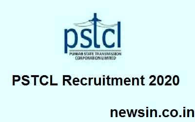 PSTCL Recruitment 2020-350 Vacancy