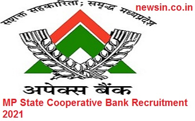 MP State Cooperative Bank