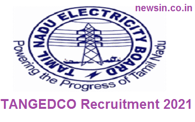TANGEDCO Recruitment 2021-2900 Field Assistant