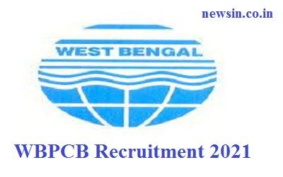 wbpcb recruitment